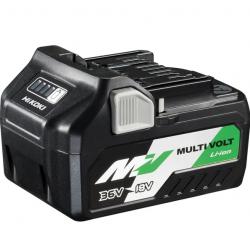 Batterie 18-36v HIKOKI...