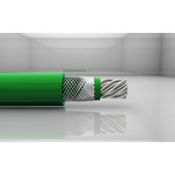 Câble renforcé 3,6mm...