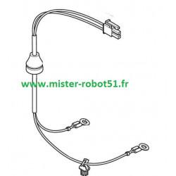 Câble de charge pour robot...