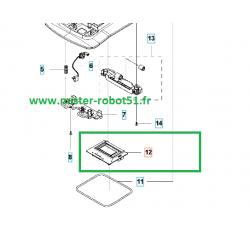 Ecran et circuit imprimé...