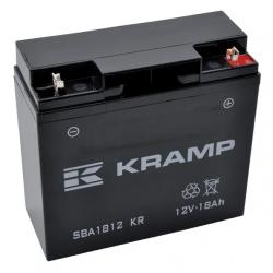 Batterie SBA1812KR  12V...