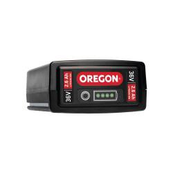 Batterie OREGON 2.6AH 36V