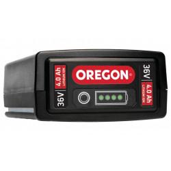 Batterie OREGON B600E 4AH 36V