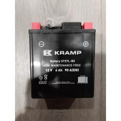 Batterie YTX7BS STX7 KR...