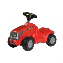 Trotteur tracteur Case IH...