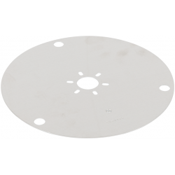 Disque alu 191mm lame coupe...