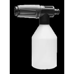 Buse à detergent canon...