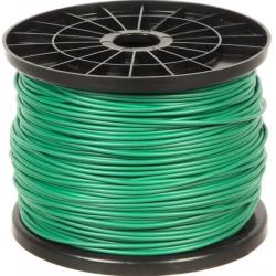 Bobine 250m câble renforcé...